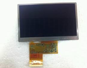 SAMSUNG 4.3 inch TFT LCD Screen LMS430HF08