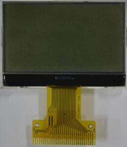 30P COG 12864 LCD Screen ST7565R Backlight