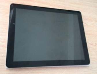 10 inch Capacitive Touch Screen HSD100PXN1-A00