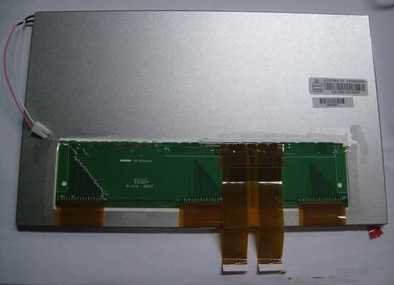 INNOLUX 10.2 inch TFT LCD AT102TN01 800*480