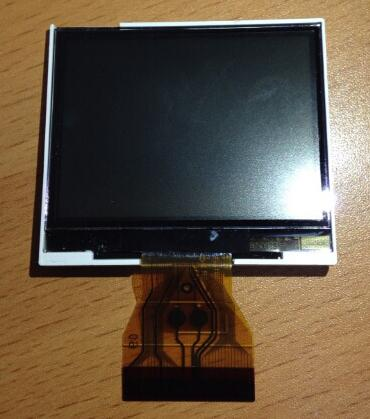2.0 inch 40PIN TFT LCD Screen EK020THEG1
