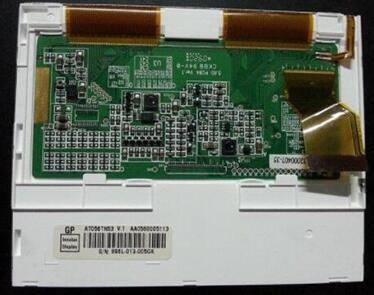 INNOLUX 5.6 inch TFT LCD AT056TN53 V.1 640*480