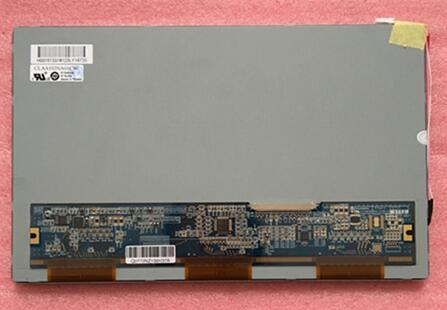 CPT 10.2 inch TFT LCD CLAA102NA01CW 1024*600