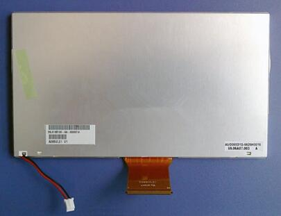 AUO 6.5 inch TFT LCD Screen A065VL01 V1 800*480