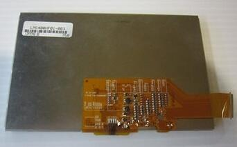 SAMSUNG 4.8 inch TFT LCD Screen LMS480HF01-003