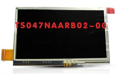 TIANMA 4.7 inch TFT LCD Screen TS047NAARB02-00