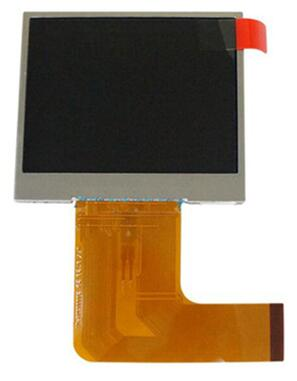 INNOLUX 2.5 inch TFT LCD Panel AT025TN12 320*240