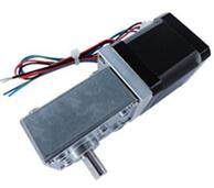 A58SW-42BY-B Micro 2 Phase 4 Line Stepper Motor