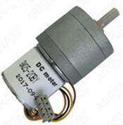 GM25-20BY Reduction 2 Phase 4 Line Stepper Motor (D Shaft)