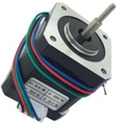 42BYS Micro DC 2 Phase Large Torque Stepper Motor