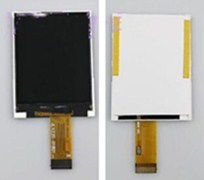 2.2 inch 20P SPI TFT LCD ST7775 Parallel 176*220