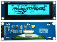 3.12 inch 16P SPI OLED Screen SSD1322 256*64
