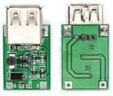 USB Mobile Power Boost Module DC-DC 5V 600MA