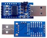 USB to TTL Module FT232RL USB-RS232 interface